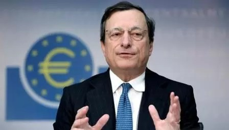 ECB Leaves All Three Key Rates Unchanged