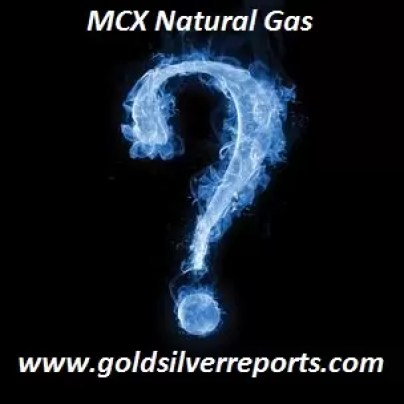 Natural Gas Mcx Trading Zone 132-140