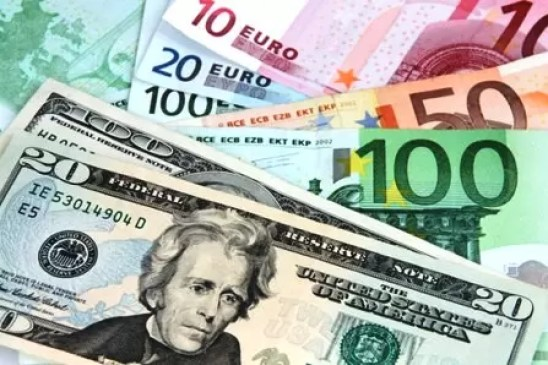 EUR-USD Extended 5-Month Sharp Gains
