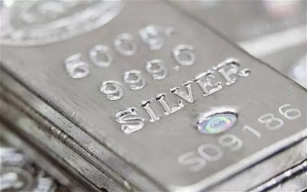 Silver MCX May Witness Fresh Rally above 38710: Neal Bhai