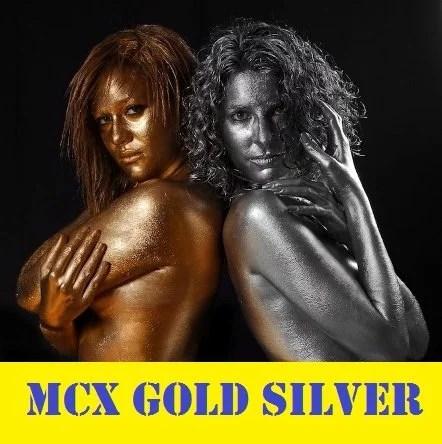 Gold Silver Major Updates 12-05-2016