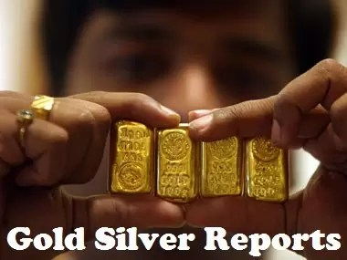 MCX Gold Support at 29610, Target 29930--30030