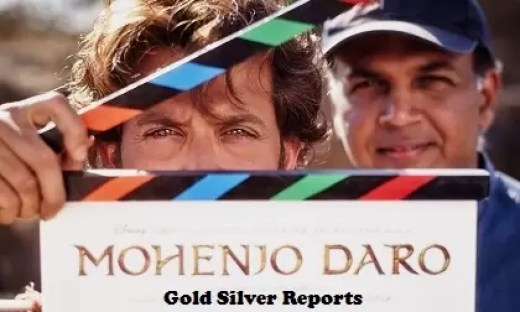 Hrithik Roshan—And A Perfect Storm—Power Mohenjo Daro