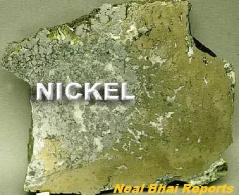 Nickel MCX Big Target Tips and Reports