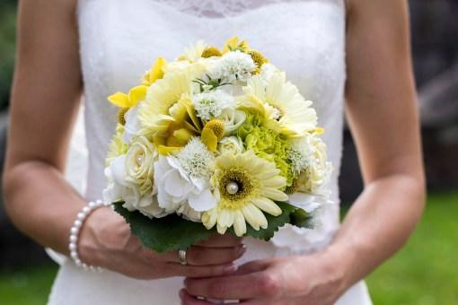 Hochzeit in der fränkischen Schweiz