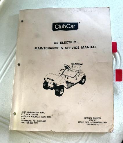 Club Car Golf Carts - You Guide To Club Car Ownership