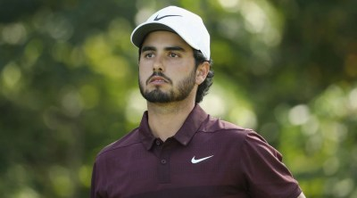 Abraham Ancer: Five things to know about the Mexican PGA Tour player