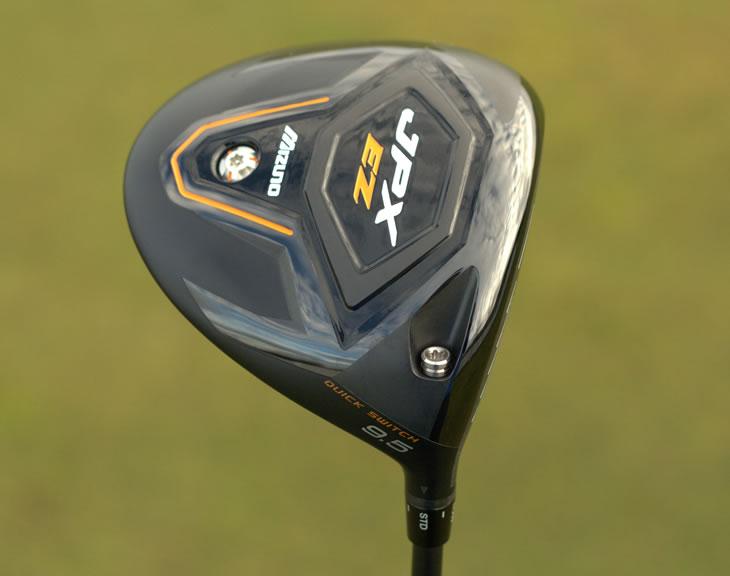 Mizuno JPX EZ 2014 Driver Review - Golfalot
