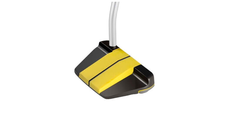 Yes Milly Putter Review