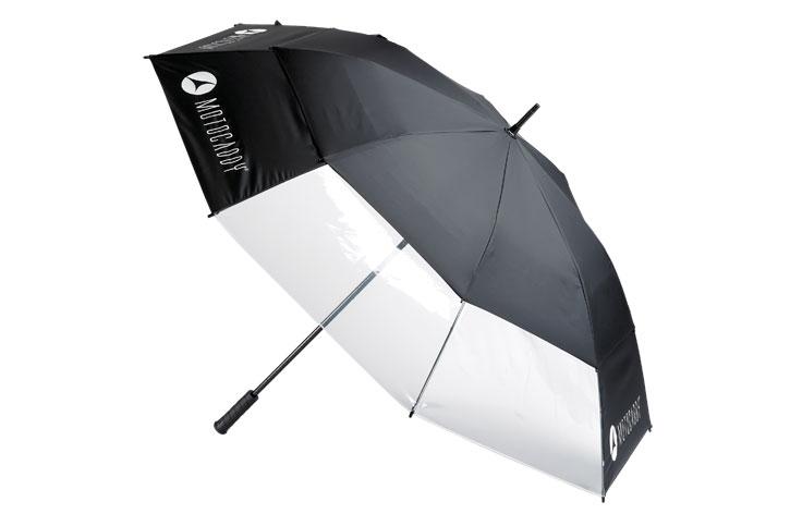 Motocaddy Clearview Umbrella Golf Accessories Golfbidder