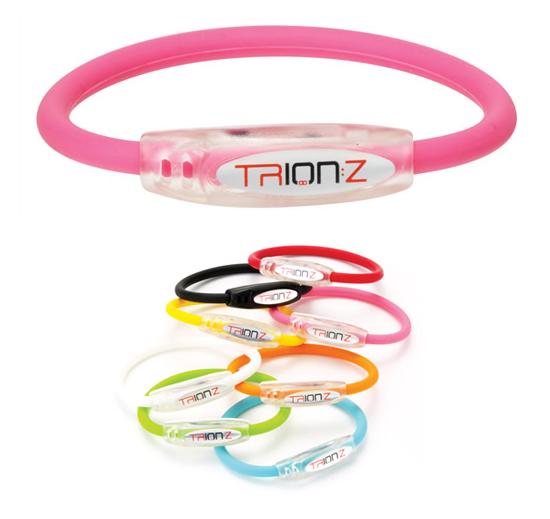 Trionz Active Pink Small Golf Accessories Golfbidder