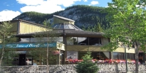 Inns of Banff - GolfCanadasWest.com