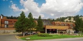 Sawridge Inn - Golf Canadas West