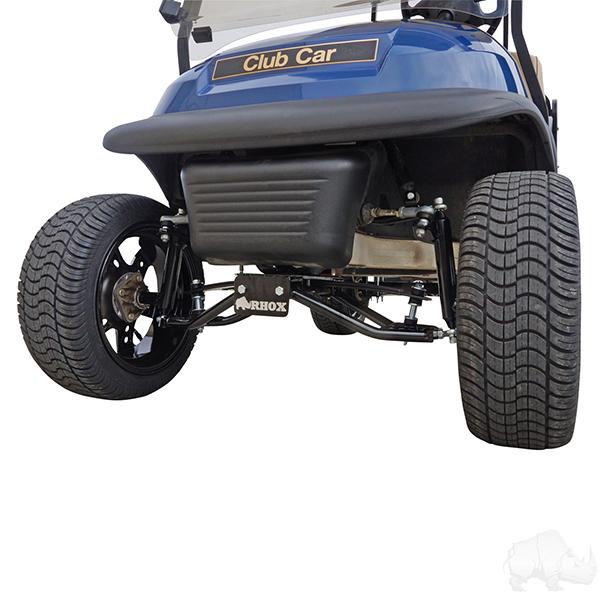 Golf Cart Tires  Wheels -- Ultimate Tire, Wheel  Lift Kit FAQ