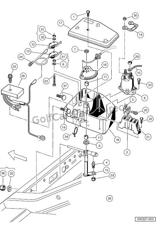 fixed piston Motor diagram
