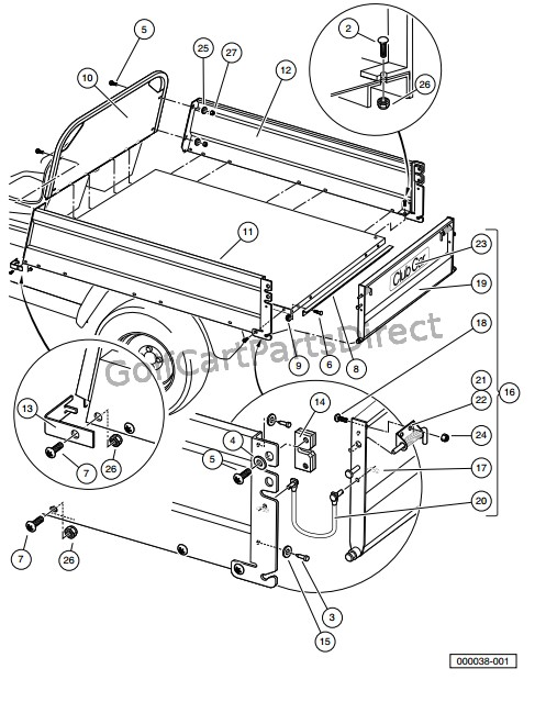 workhorse p32 wiring diagram