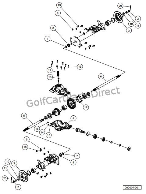 lister schema moteur electrique 12v