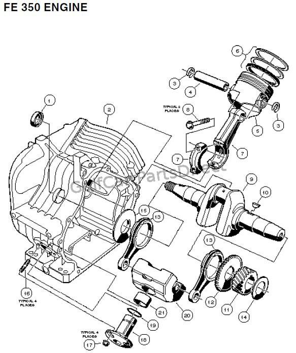 KAWASAKI FD620 WIRING DIAGRAM - Auto Electrical Wiring Diagram