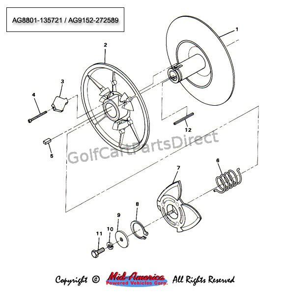 golf cart wiring diagram moreover golf cart 36 volt wiring diagram