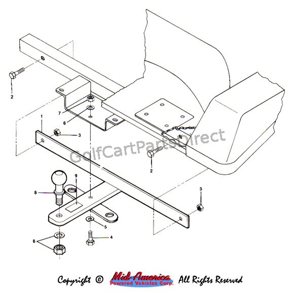 2017 ford escape trailer hitch wiring