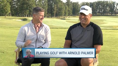 Incredible Steelers Roethlisberger Wants To Emulate Palmer On Off 2017 Ben Roethlisberger On Playing Arn Palmer Golf Channel Ben Roethlisberger House Fire Ben Roethlisberger House S
