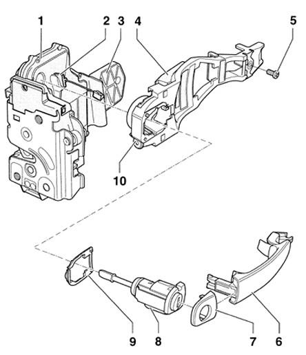 skoda schema moteur mecanisme