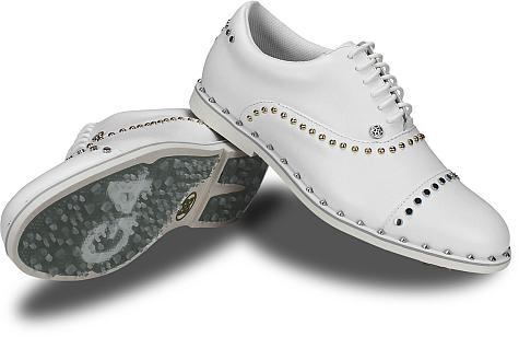 G Fore Welt Stud Gallivanter Women39s Spikeless Golf Shoes