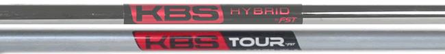 Hybrid KBS image