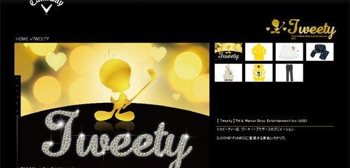 callaway-tweety1-1