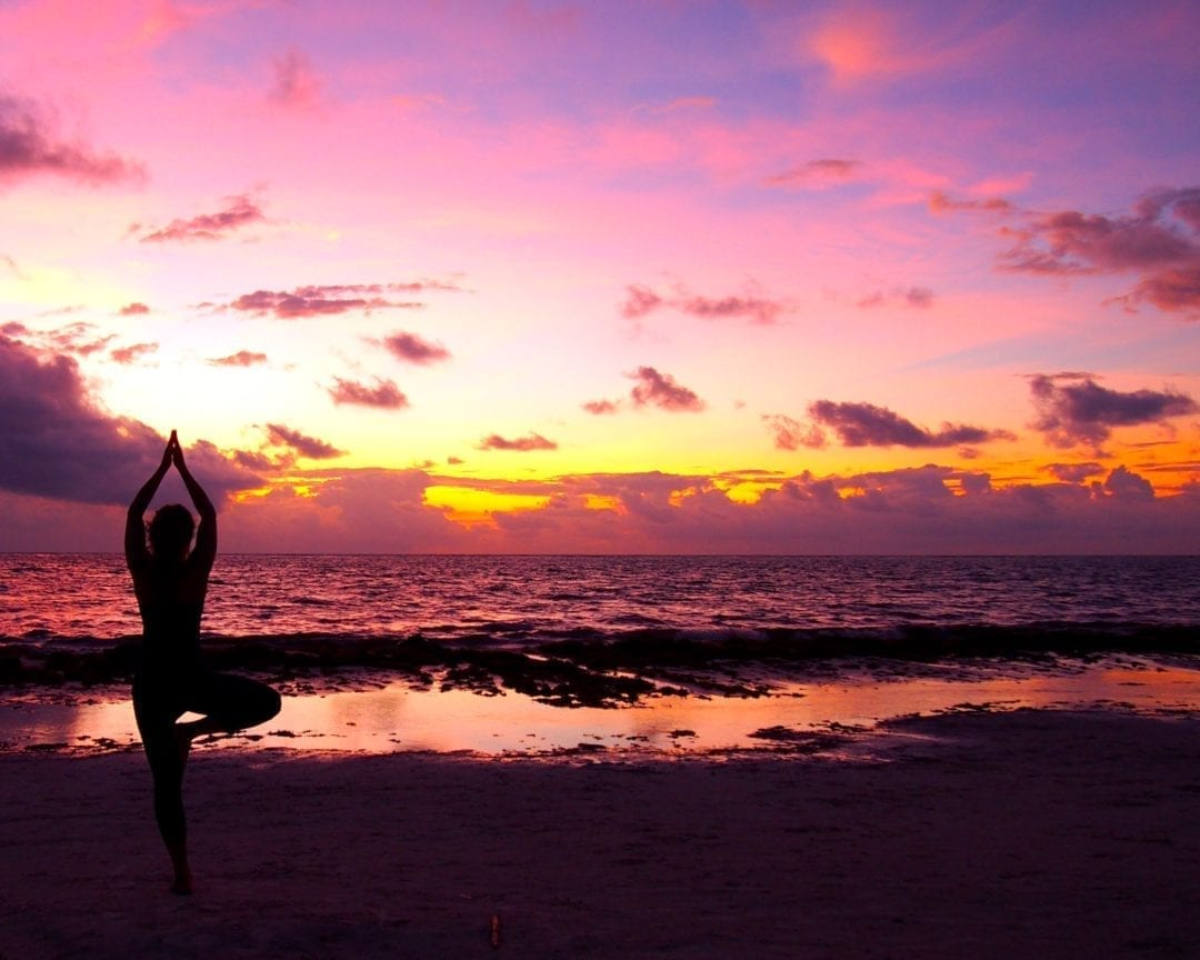 Yoga, Relaxation & Adventure with The Travel Yogi