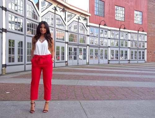 fashion blogger vancouver
