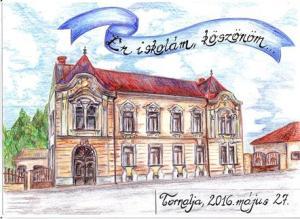"""""""Én iskolám, köszönöm … neked…"""" – Iskolatörténetek Gömörben és Nógrádban"""