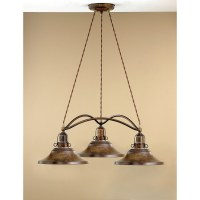 Rustic Contemporary Lighting Design, Nautical Themed ...