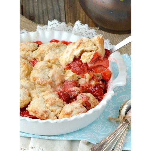 Medium Crop Of Bisquick Strawberry Shortcake