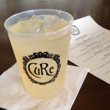 Let's raise a glass of punch (from last year''s Festival) to all the local businesses revitalizing Freret Street!