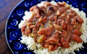 Try this recipe for a Louisiana Creole food favorite