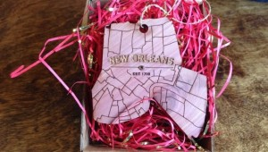 new orleans christmas gift