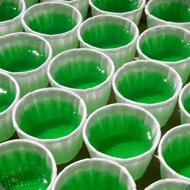 Tracey's Jello Shots St. Patrick's Day