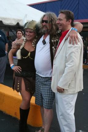 lebowski fest, new orleans festival