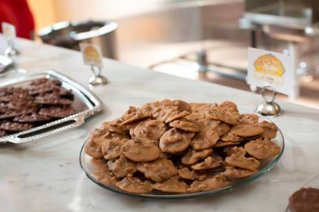 Aunt Sally's Pralines (Photo Credit: Claire Stewart of Aunt Sally's)