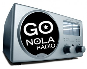 GoNOLA Radio free New Orleans podcast