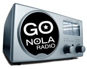 GoNOLA Radio free New Orleans podcast