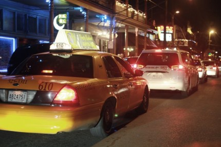 new orleans taxi