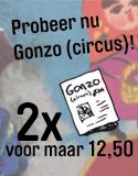 Gonzo 2