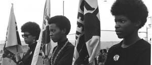 Still uit Black Panthers: vanguard of the revolution