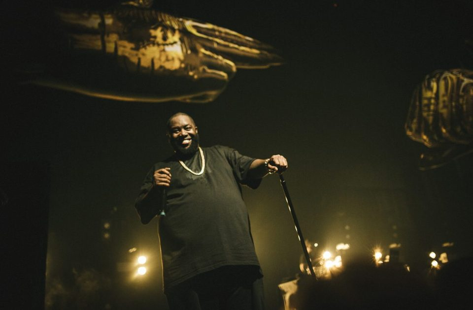 Run The Jewels - (c) Caroline Lessire