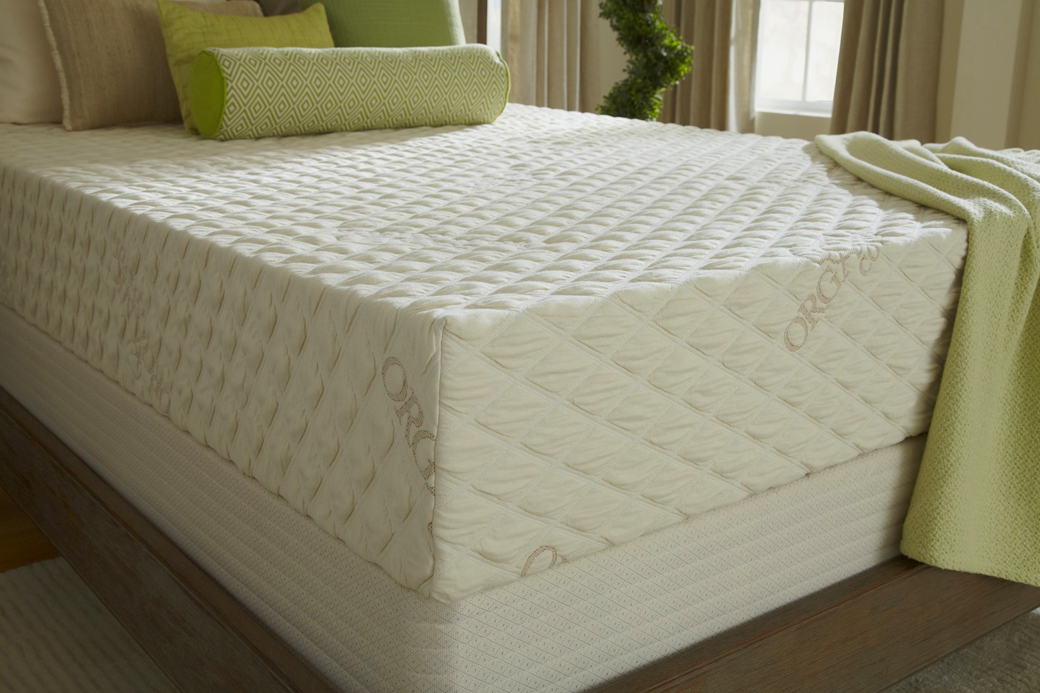 Plushbeds All Natural Latex Collection Mattress Reviews