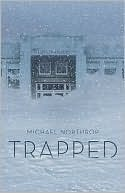Trapped, Michael Northrop, Book Cover
