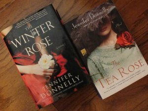 The Rose Series by Jennifer Donnelly