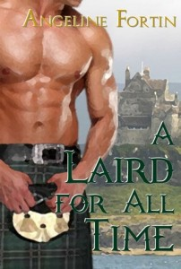 a laird for all time cover